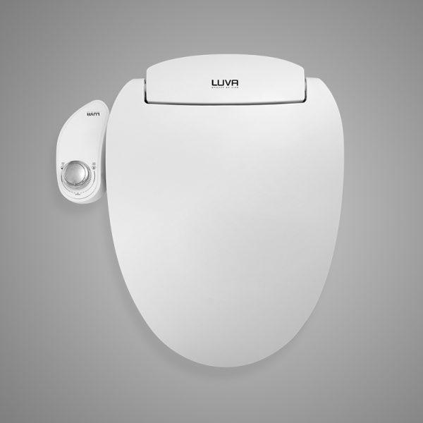 LUVA LB203 nắp bồn cầu thông minh